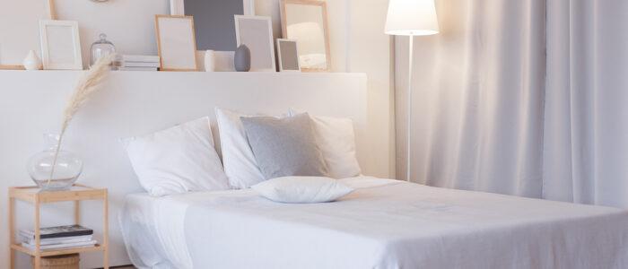 Forøg livskvaliteten med en god seng